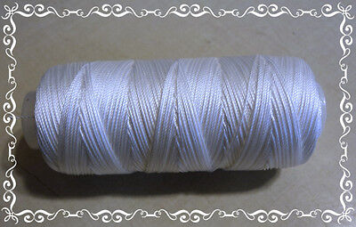 Dyneema Thread T-90  200 yds~ SUPER STRONG~ Great 4 Sewing & Hobbies