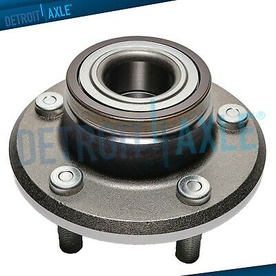 NEW Front Driver/Passenger  Hub and Bearing Assembly w/ ABS Charger 300 Magnum