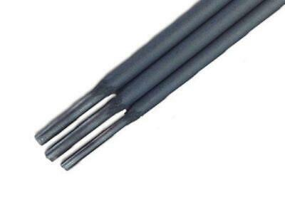 Cast Iron Welding Electrode Rods ENi-C1 2.5 x 300mm 99% Nickel - Superior Rod