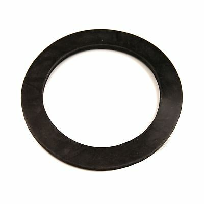 """Toilet Syphon Tail Outlet Washer Rubber 59.25mm 2"""" BSP Center"""