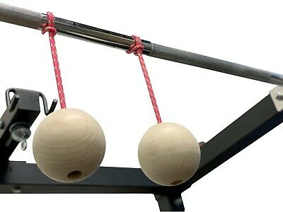 Rip Your Grip Power Balls - sold as a pair climbing holds training wall strength