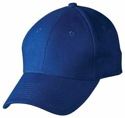 Plain Cotton Kids Baseball Caps | Girls / Boys | Outdoor Sport Hats Barrio