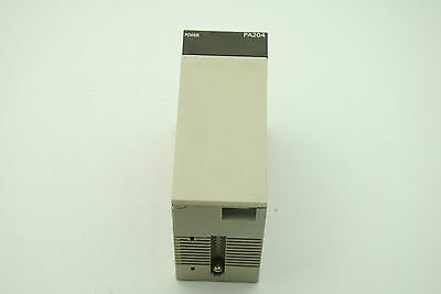 OMRON C200HW-PA204, Power Supply Unit AC100-120/200-240V 50/60Hz 120VA