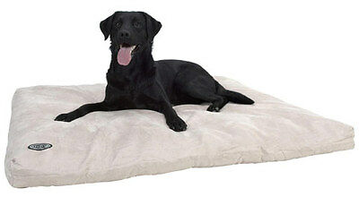 Buster Memory Foam Orthopedic Dog Beds, Kruuse memory Foam Mattresses