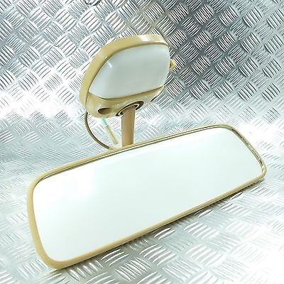 Brown Rear View Mirror  Fit For Toyota Hilux Rn20 Rn25 Rn30 Rn40 Ln40 Pick Up