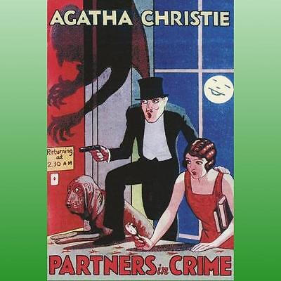 Partners in Crime by Christie Agatha