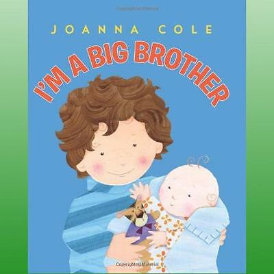 Im a Big Brother by Cole Joanna