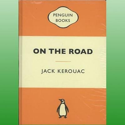 ON THE ROAD JOURNAL by KEROUAC JACK
