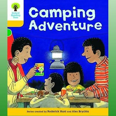 Oxford Reading Tree Level 5 More Stories B Pack of 6 by Hunt Roderick