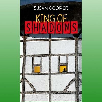 KING OF SHADOWS by COOPER SUSAN