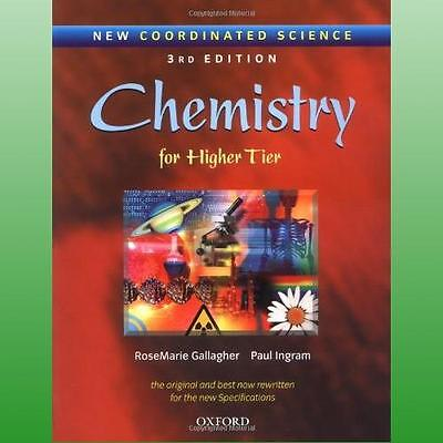 New Coordinated Science by Gallagher R