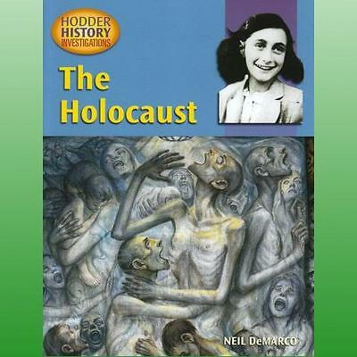 Holocaust by DeMarco Neil