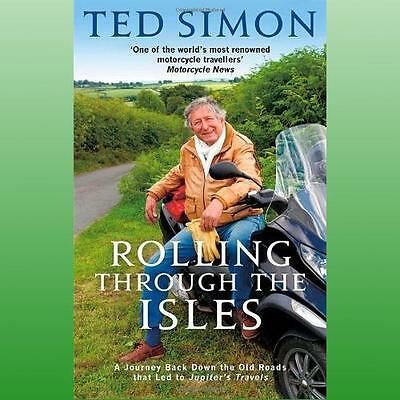 Rolling Through the Isles by Simon Ted