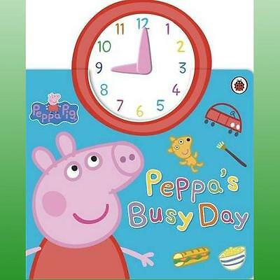 Peppa Pig Peppas Busy Day