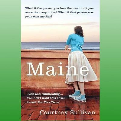 Maine by Sullivan Courtney
