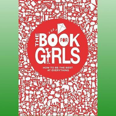 Book for Girls by Foster Juliana