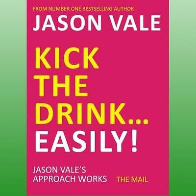 Kick the Drink Easily by Vale Jason