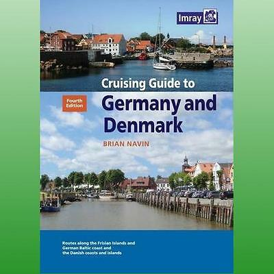 Cruising Guide to Germany and Denmark by Navin Brian