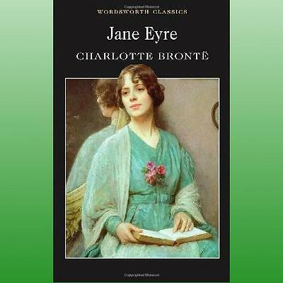 Jane Eyre by Bronte Charlotte