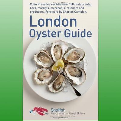 London Oyster Guide by Pressdee Colin