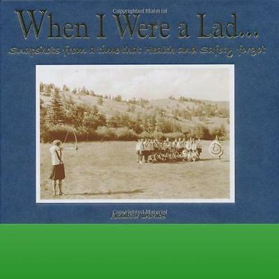 When I Were a Lad by Davies Andrew