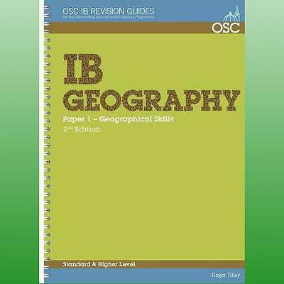 IB Geography by Tilley Roger