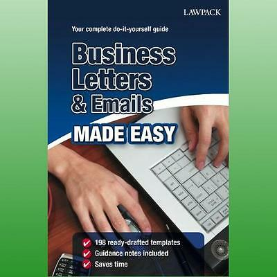 Business Letters  Emails Made Easy