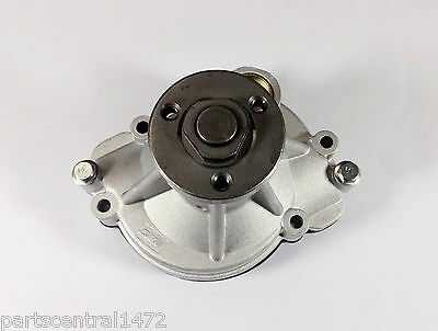 New OAW F6030 Water Pump for Ford Lincoln Jaguar Land / RangeRover V8
