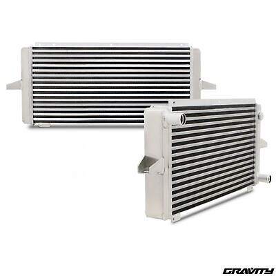 50mm ALUMINIUM ALLOY RACE RADIATOR RAD FOR FORD ESCORT RS SIERRA COSWORTH RS500