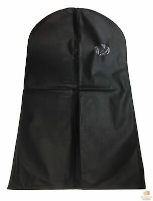 1x SUIT COVER BAG - Jacket Garment Storage Coat Protector Clothes Dress - New