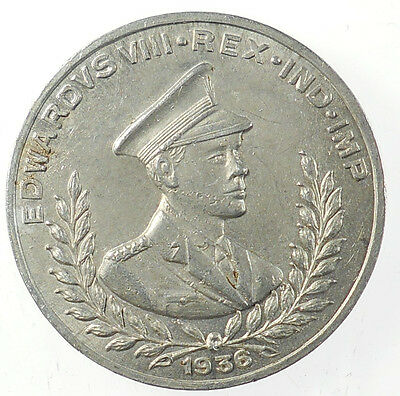 1936, Great Britain. GEORGE V MEMORIAL, ACCESSION OF EDWARD VIII