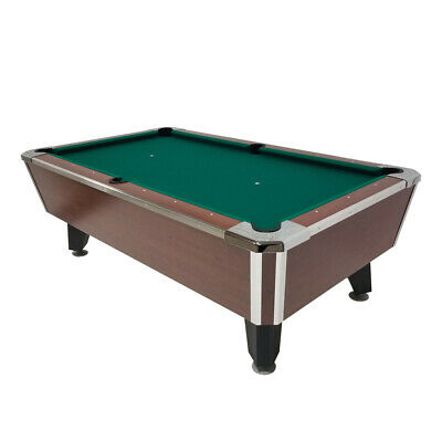 """Valley Tiger 101"""" Pool Table"""