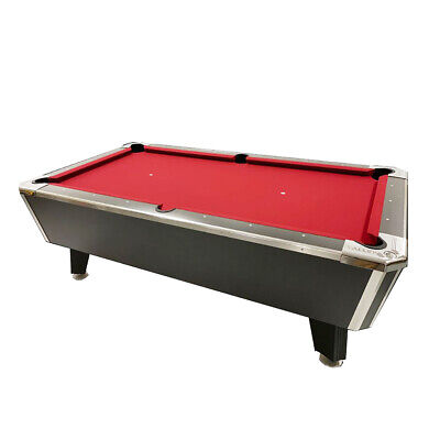 """Valley Black Cat 88"""" Pool Table"""