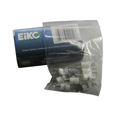 Eiko Lamp Light Bulb - #7373 - Set of 10