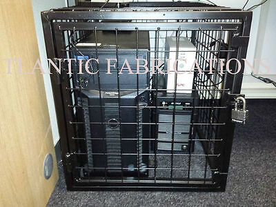 Pc Server Security Cage New