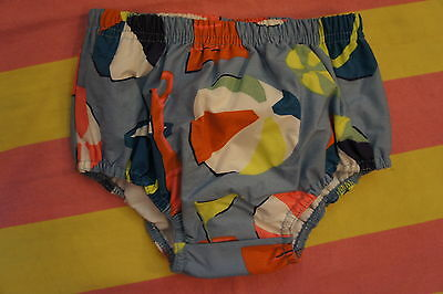 BNIB NEW Baby Mini Boden Swim Pants Swimming - Age 12 - 18 and 18 - 24 months