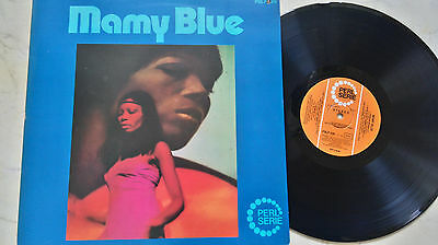MAMY BLUE feat. ROSETTA THARPE, JAMES ANDERSON BROTERS