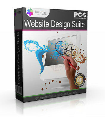 Website Design CSS HTML Editor Edit Web Page Pro Professional Software