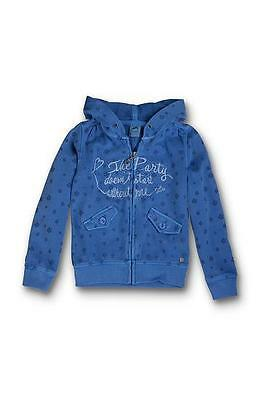 Sweat Jacke Gr. Eat Ants by Sanetta  104 Minis ultramarine