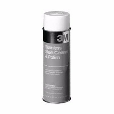 3M 14002 Stainless Steel Polish Cleaner