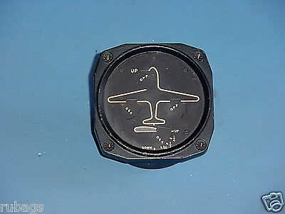Nos An-5780-2 Wheels And Flaps Position Indicator N.o.s.