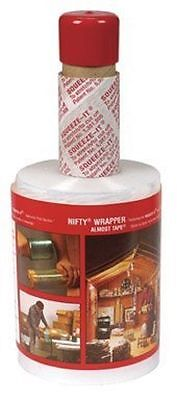 """NIFTY Products 5"""" x 1000-FT Flat Twine Roll FST51"""
