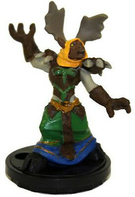 Wow Warcraft Miniatures Spoils Mini : Morova Of The Sands