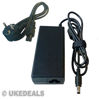 19V 3.16A 60W For SAMSUNG NP-S3511-S01 Charger Adapter Laptop EU CHARGEURS