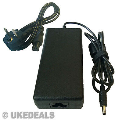 4.74a Charger for HP Pavilion DV6500 DV6600 DV8000 AC Adapter EU CHARGEURS