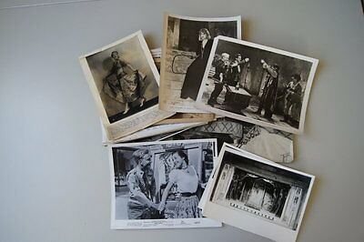 Multiple Lots Of Uk Stars Photographys Collectible 1900-50 #a010S