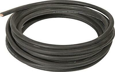 Welding Copper Cable Battery Cable 25mm2 Earth Cable VARIOUS LENGTHS