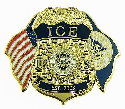 Agency Patches FLETC Express