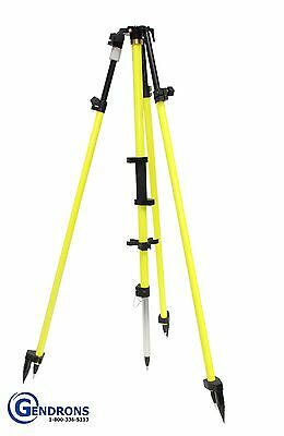 Gps Tripod, For Surveying,rtk Base,topcon,trimble,leica,sokkia