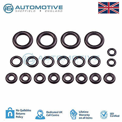 Mercedes Benz SL500 Hydraulic Top Cylinder Repair Kit R129 Roof Seals